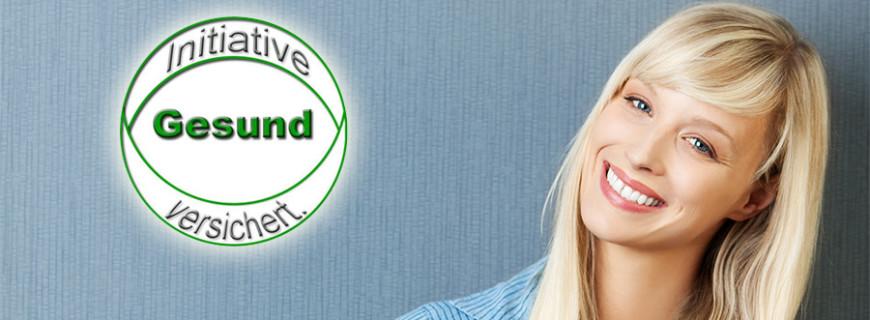 Teil 2: Beste Zahnzusatzversicherung Initiative Gesundversichert e.V.